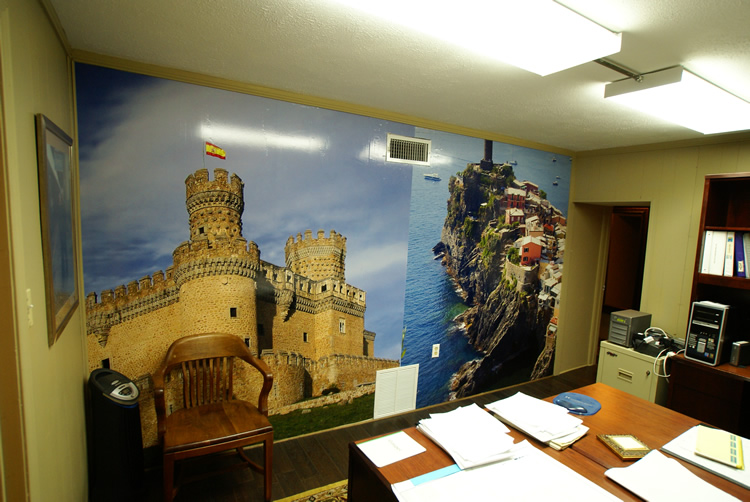 Wall Murals Dallas Fort Worth Dfw Texas